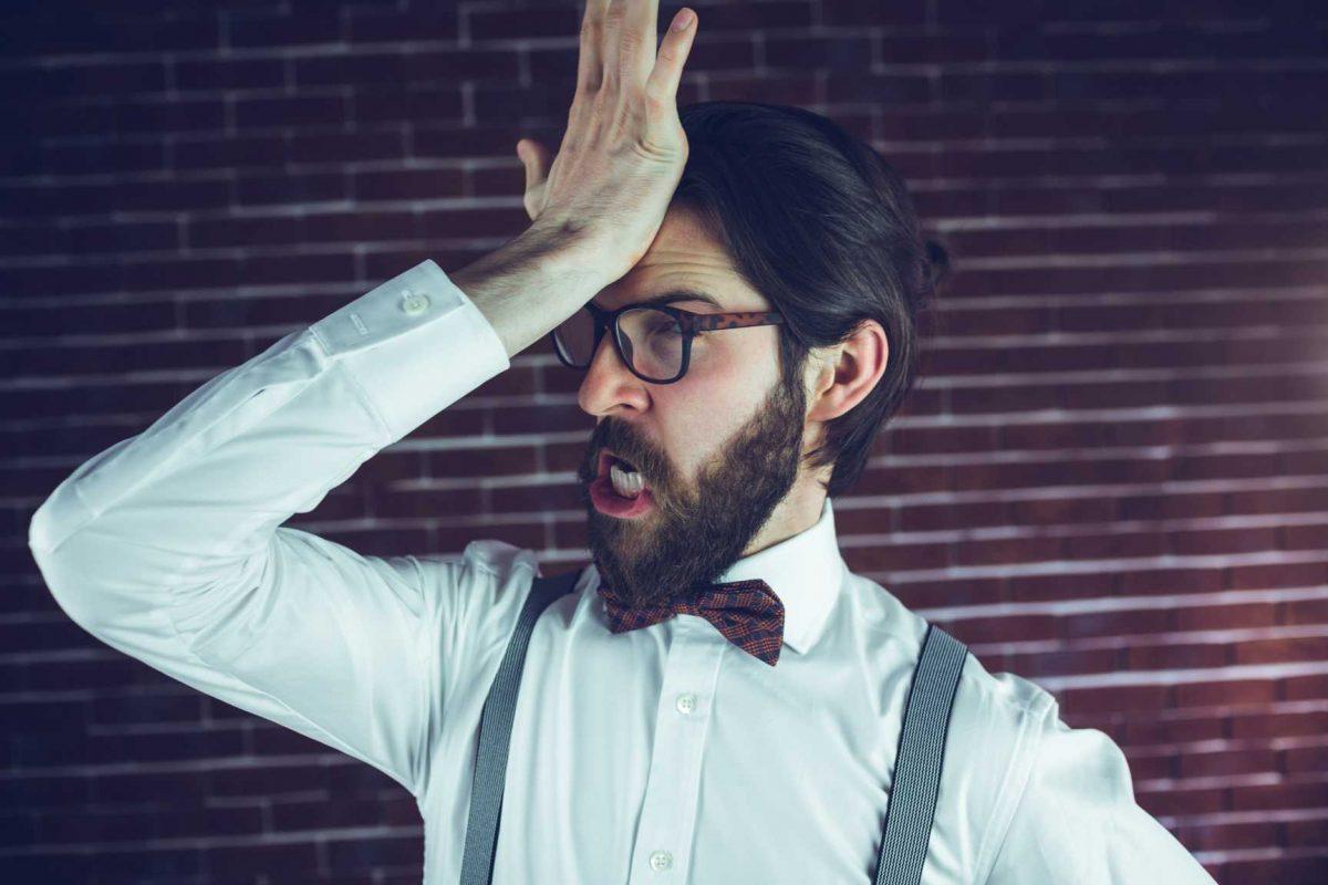 Zehn finanzielle Entscheidungen die Du bereuen wirst (Teil 1/2)